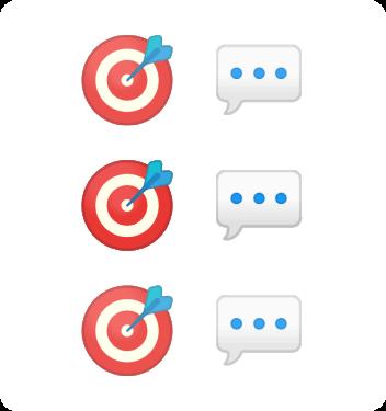 Proactive Target