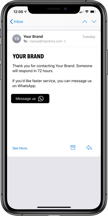 Email Demo