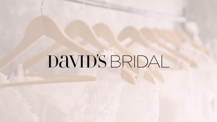 David's Bridal COVID-19 Success Story