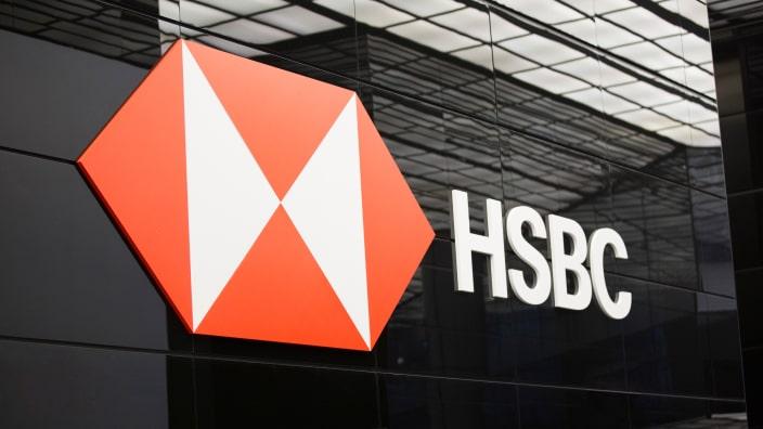 HSBC goes Conversational