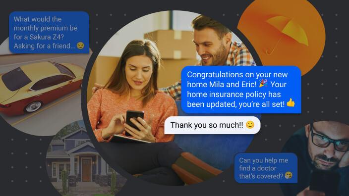 Expert guide on Conversational Insurance