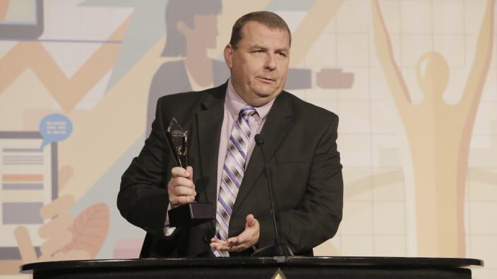 LivePerson's Conversation Builder wins Stevie Award