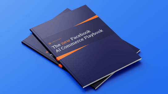 The New Facebook AI Commerce Playbook