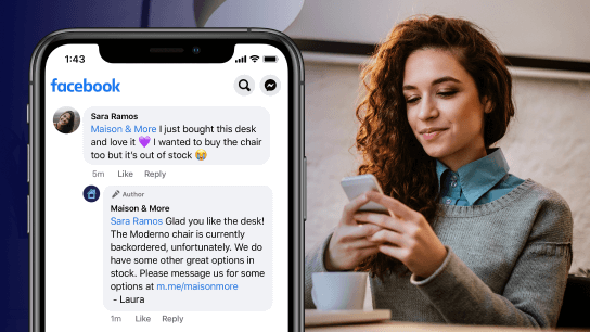 Mastering B2c Interactions In Facebook Conversational Ai