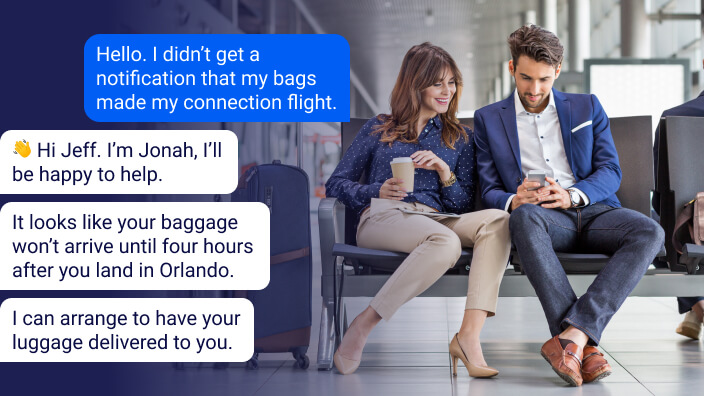 Reimagining Customer Communication In Travel Industry