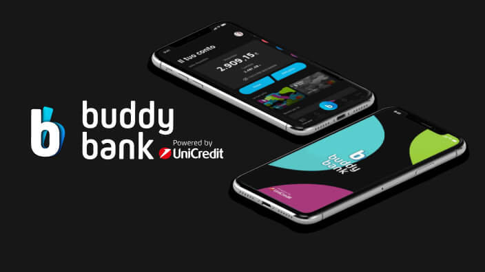 buddybank Success Story