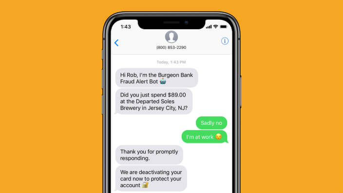 How consumers view Conversational Commerce in 2019