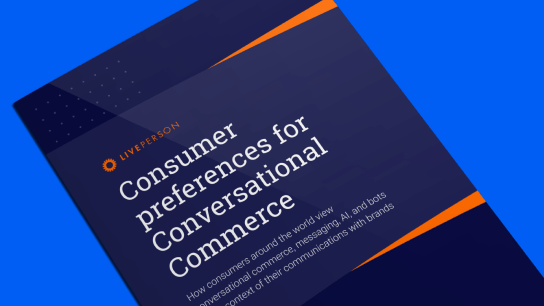 How consumers view Conversational Commerce and AI in 2020