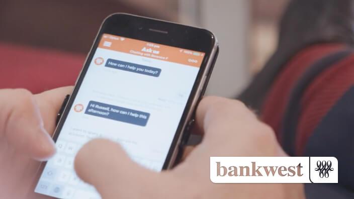 Bankwest Success Story