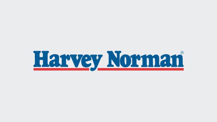 The Harvey Norman Success Story