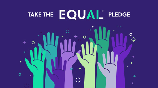 Take the EqualAI pledge