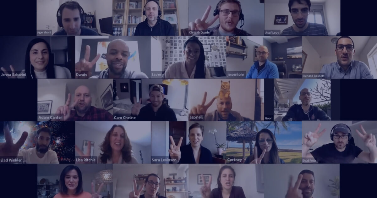 Careers - Join Our Growing Team of AI Natives | LivePerson